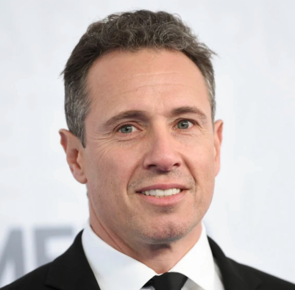 Like Brother, Like Brother: Chris Cuomo Accused Of Sexual Assault By Former Boss At ABC News