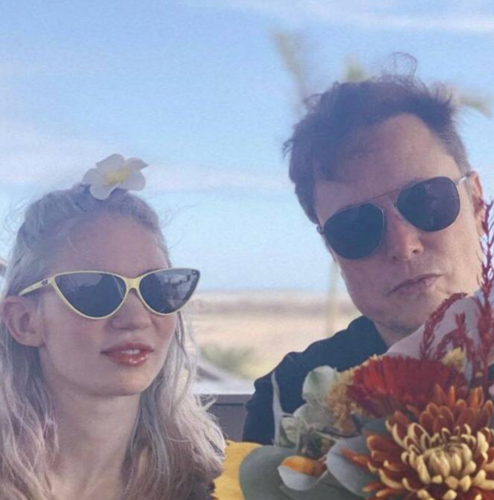 Elon Musk And Grimes Are Splitting After Three Years Together