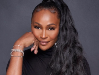 After 11 Seasons, Cynthia Bailey Is Leaving Real Housewives of Atlanta
