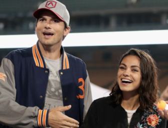Mila Kunis Is So Annoyed With Questions About Her Bathing Habits (VIDEO)