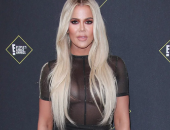 Is Khloe Kardashian Banned From Attending The Met Gala? Read Her Response!