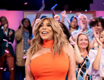 The Start Of Wendy Williams' Talk Show Has Been Delayed Again Amid Health Concerns