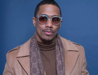 Nick Cannon Is Going To Attempt To Remain Celibate Until 2022