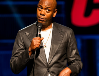 Dave Chappelle Defends DaBaby's Comments About LGBT Community In New Special