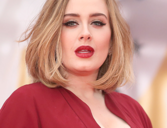 Adele Is Finally Releasing Music After Six Year Break, See The Tease Inside!