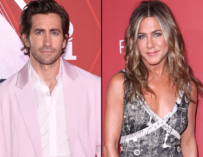 Jake Gyllenhaal Claims Sex Scenes With Jennifer Aniston Were Torture For This Reason