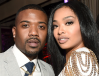 Ray J Is Reportedly In Poor Shape Inside Hospital With Non-Covid Pneumonia