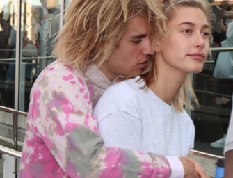 Justin Bieber Hints That He And Hailey Bieber Might Start Trying To Have A Baby Real Soon