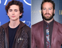 Timothee Chalamet Is Finally Asked About Armie Hammer's Rape Allegations, See His Response