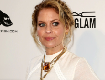 Candace Cameron Bure Claims She Has PTSD From Her Time On 'The View'