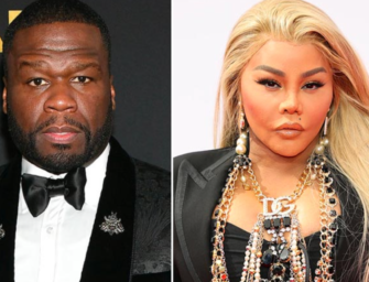Lil' Kim Fires Back Against 50 Cent After He Clowns On Her Dancing