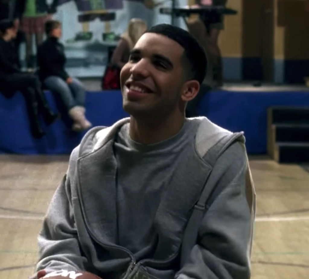 'Degrassi' Writer Claims Drake Took Legal Action To End Jimmy's Time In A Wheelchair