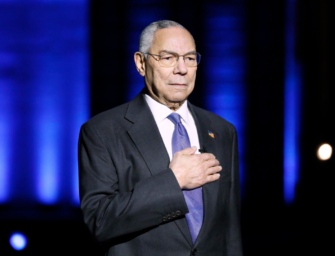 First Black Secretary Of State, Colin Powell, Dies At 84 From COVID-19 Complications