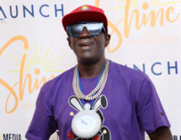 Flavor Flav's Latest Flavor? Abuse! Rapper Arrested For Domestic Battery In Vegas