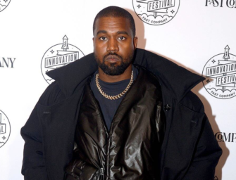 """It's Official, Kanye West Has Legally Changed His Name To """"YE"""""""