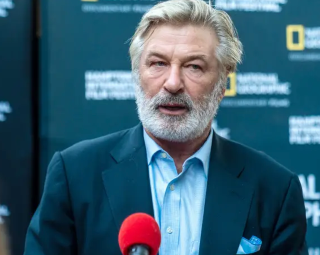 """Alec Baldwin """"Discharged"""" Prop Gun That Killed One And Injured Another On Set Of New Movie"""