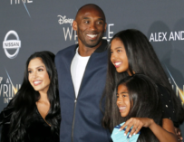 Vanessa Bryant Explains How She Learned Of Kobe And Gianna Bryant's Death
